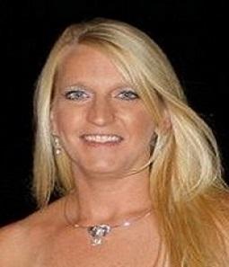 Picture of Paula Barrentine