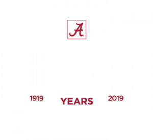 Culverhouse 100 logo